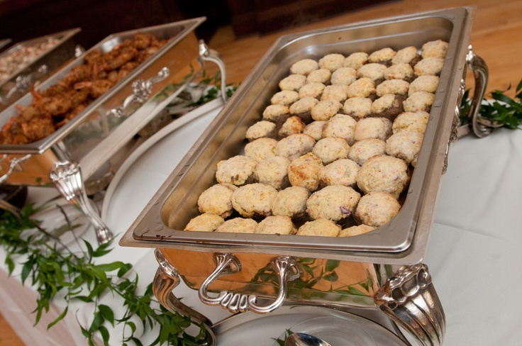 Our stylish chafers are ready to be filled with food for any occasion. Make us a part of your next event by clicking this picture and visiting our site!