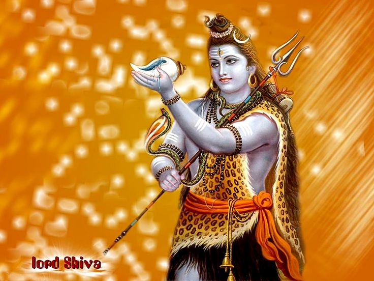 FREE Download Lord Shiva Wallpapers | Lord Shiva ...