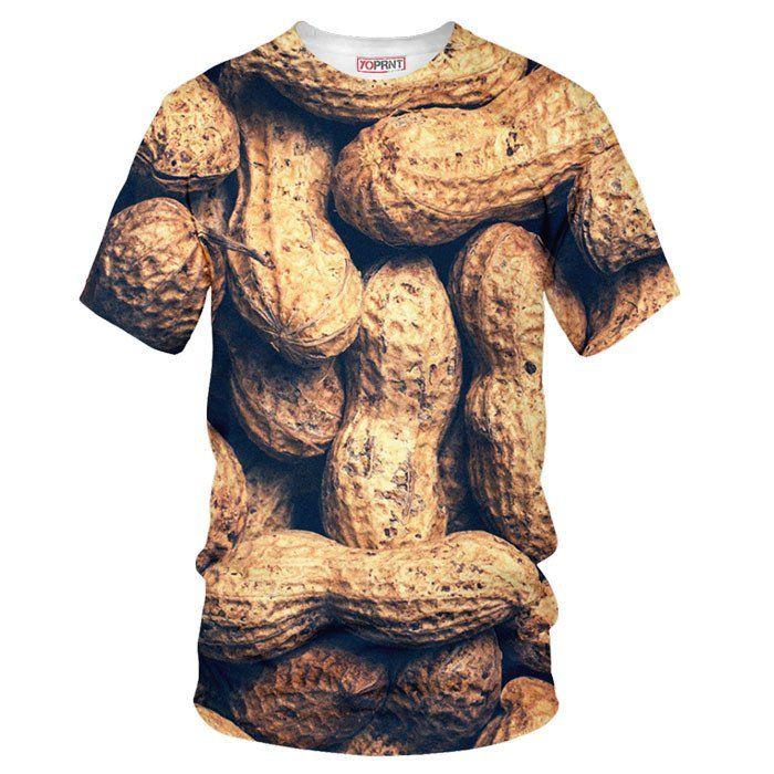peanuts tee tshirt yo print clothing melbourne