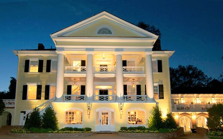 This historic boutique hotel is the perfect vacation spot for Historic boutique hotel