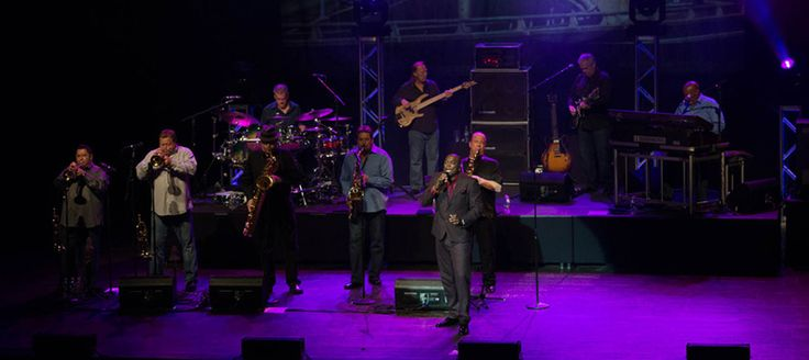 Since the beginning, Tower of Power has never stopped touring and recording. Always in demand, the band never fails to entertain and amaze their fans.   Live in Chandler Nov 7th: http://www.chandlercenter.org/concerts/78-tower-of-power