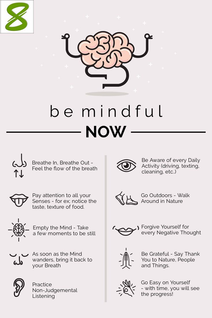 Mindful Or Mind Full Can You And Your >> Here S How You Can Be Mindful Now Mindful Mindfulness