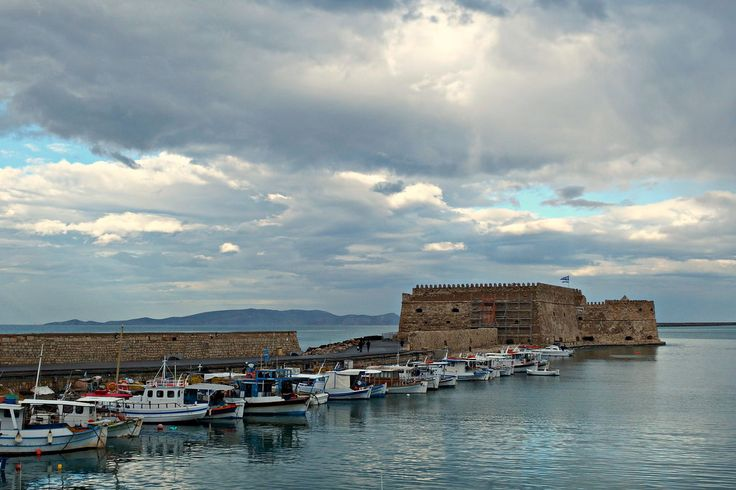 #heraklion