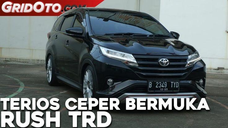 Modifikasi Mobil Toyota Rush 4x4 Di 2020 Modifikasi Mobil Mobil