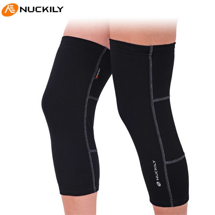 NUCKILY Road Cycling Leg Sleeve Knee Warmer Perneras Ciclismo Sunscreen Warmer Legwarmers MTB Bike Bicycle Cycling Leg Warmers //Price: $27.95 & FREE Shipping //     #hashtag4