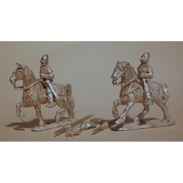 OT20 Scots or English Mounted Knights 1