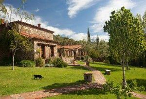 Vakantiehuis Zuid Spanje