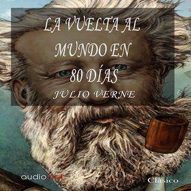 Julio Verne en Audiomol