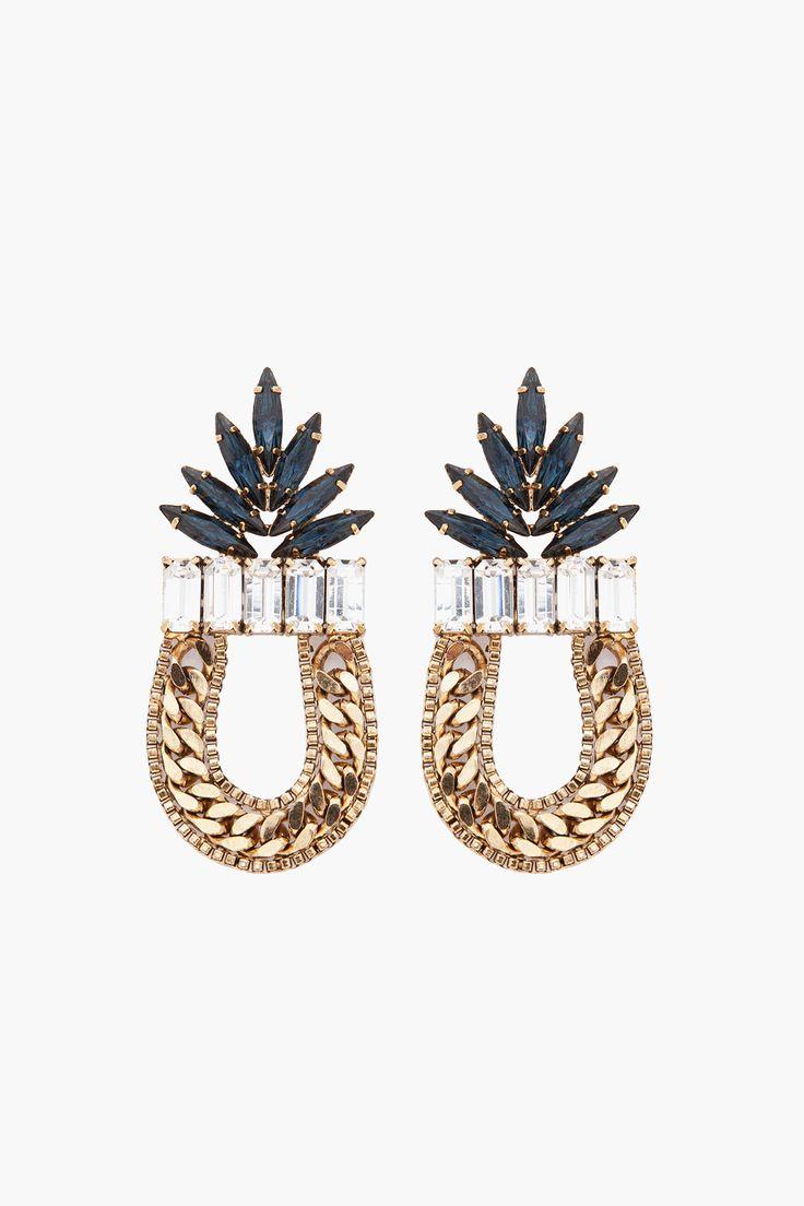 #pineapple #earrings