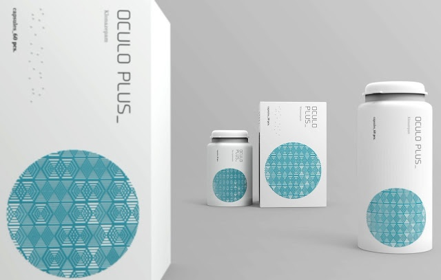 Packaging of the World: Creative Package Design Archive and Gallery: Medicine Package (Student project)