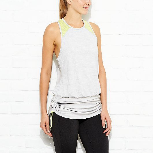 how to take off activewear top