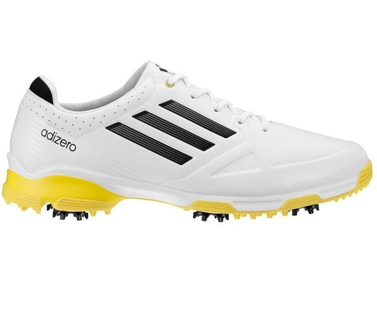 Adidas Men's AdiZero 6-spike Golf Shoes from Proozy | Golf
