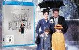 """""""Meine"""" Mary Poppins ♥ ♥ ♥ einer der schönsten Familienfilme mit einmaligen Songs ♥ ♥ ♥"""