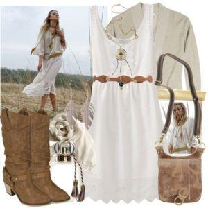 Boho,boho: Boho Chic, Cowboy Boots, Summer Dress, Fashion, Boho Boho My Style, Dresses, The Dress, Boho Style, Boot Outfit