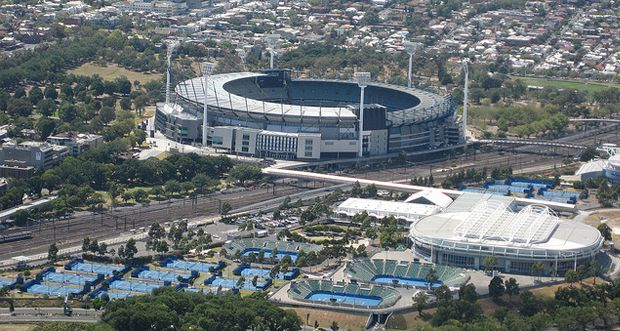 Australian Open Day 2 Schedule of Play / Scores: Tuesday, January 14 - http://www.tennisfrontier.com/news/atp-tennis/australian-open-day-2-schedule-of-play-scores-tuesday-january-14/