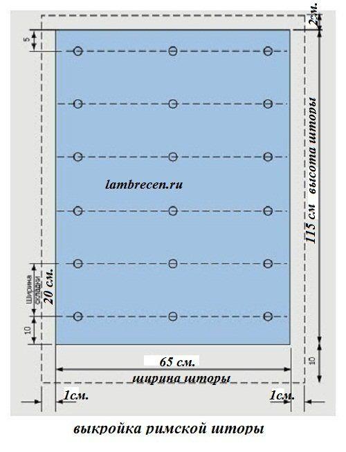 Мастер класс. Как сшить римские шторы своими руками из подручных материалов. | ШТОРЫ, ЛАМБРЕКЕНЫ, ДОМАШНИЙ ТЕКСТИЛЬ СВОИМИ РУКАМИ