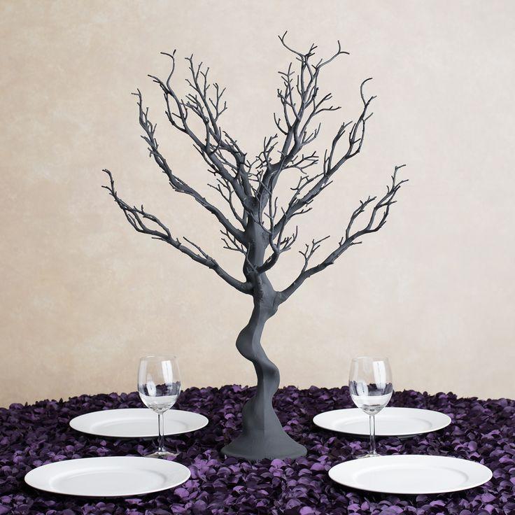 The 25+ best Manzanita tree centerpieces ideas on Pinterest ...