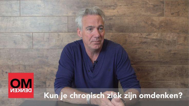 In deze video geeft Berthold Gunster antwoord op de vraag: hoe kan ik een chronische ziekte omdenken? Het is een groot, heftig en echt probleem. Maar wat je kan helpen is jezelf alleen maar vergelijken met waar je nu bent.