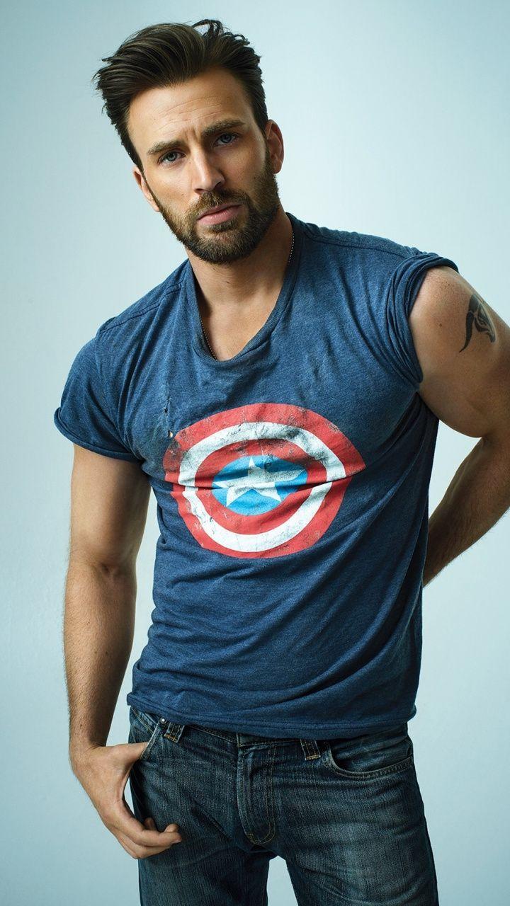 720x1280 Celebrity Chris Evans Wallpaper Chris Evans Chris Evans Captain America Evan