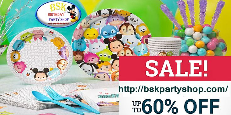 Indian best online birthday party supplies and balloon shop. Buy party decorations online, balloons online, and kids costume accessories.