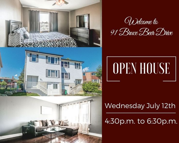 Come join us at our OPEN HOUSE this Wednesday July 12th from 4:30p.m. to 6:30p.m to see this captivating 3+1 bedroom, 2 bathroom home in a great neighbourhood in Brampton! Minutes away from Hwy 410, shopping, parks, schools and so much more! Hope to see you all there!  #DontFretWithTheFialhoRealEsateTeam #OpenHouse #BramptonRealEstate #BramptonHomesforSale #ForSale #Listing #HomesForSale #HomeSweetHome #Home #Brampton #anthonyfialho #RealEstate #Realtor #Broker #FialhoRealEstateTeam #FRET
