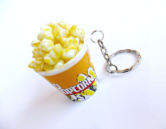 214 Best Food Key Chains Images On Pinterest