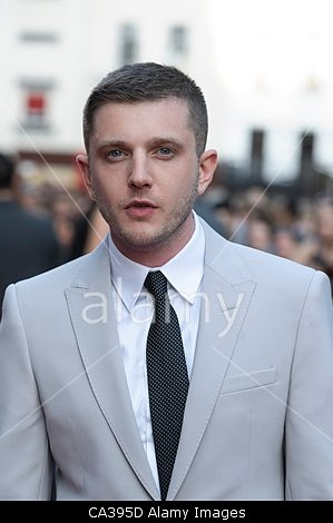 © JEP Celebrity Photos / Alamy Ben Drew (aka. Plan B) attends the World Premiere of Ben Drew's editorial debut Ill Manors on 30/05/2012 at The Empire, Leicester Square, London. Persons pictured: Ben Drew (aka. Plan B).