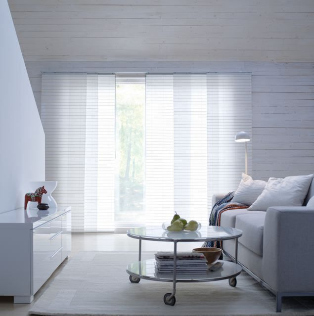 Panel Curtains Are A Sheer Delight Ikea Curtainswhite