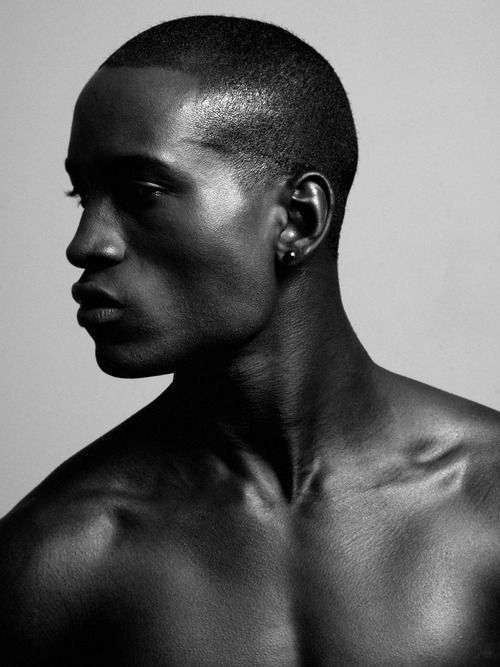 Peter Noad | Male profile, Male photography, Male face