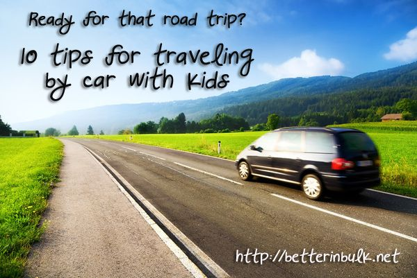 Planning a road family trip? 10 Tips for traveling by car with kids.: Families Roads Trips, Families Trips, Roads Trips Tips, Blog Tips, Travel Kids, Families Vacations, Large Families, Families Weekend, Long Cars Riding