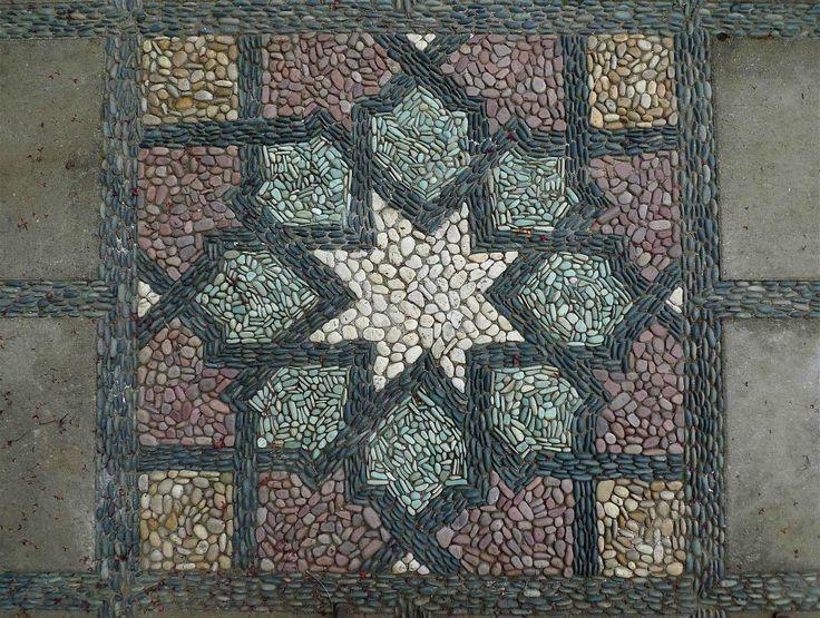 609 Best Mosaic U0026 Stone Art Images On Pinterest | Stone Art, Mosaic And  Mosaic Stones
