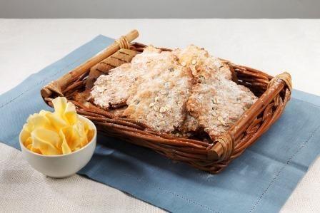Kaura-ruisleipäset