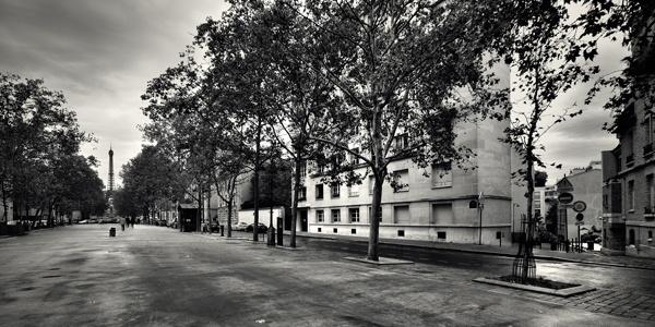 13, Avenue de Saxe - Paris 7 by Damien Vassart, via Behance (CW20-2)