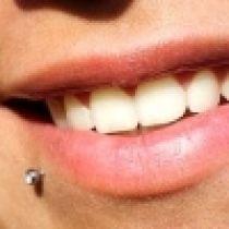 Dangers of Mouth Piercings   Fitness Republic