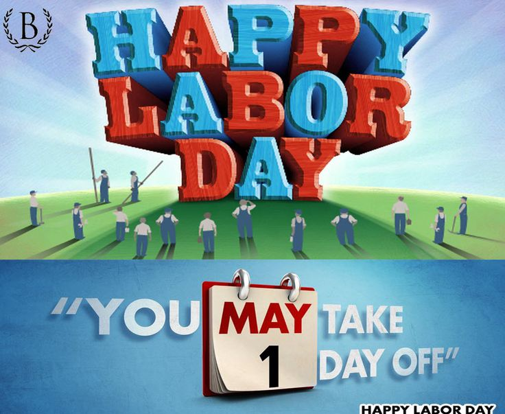 Happy Workers' Day to All..!!! From @BenvenutoTours #WorkersDay #LaborDay #MayDay