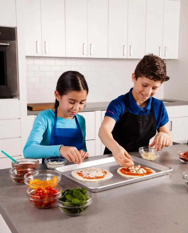 The Best Online Baking Cooking Resources For Families Kids Cook Real Food Cooking Cooking And Baking
