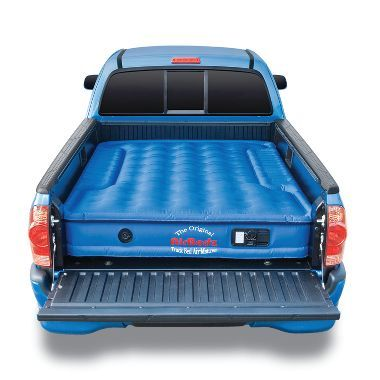 Cabela's: AirBedz The Original Truck Bed Air Mattress