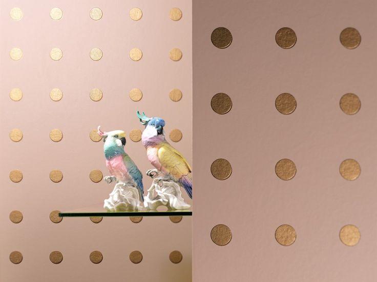 Die besten 25+ Marburg wallpaper Ideen auf Pinterest Marburg - goldene tapete modern design