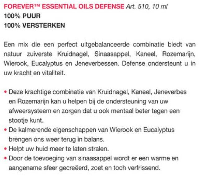 Defence. ...