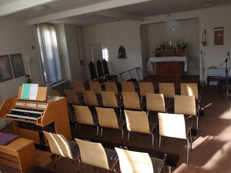 Vrij-Katholieke Kerk te Zwolle