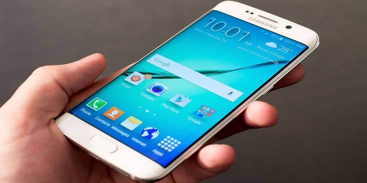 If you have bored with your Galaxy S6 Edge and want to upgrade it, you should understand that to sell or recycle your Samsung Galaxy S6 Edge for cash is a fairly great deal. All you need to do is to search a trustable mobile phone recycling website. SellTheMobile is the best mobile phone recycling price comparison site where you can find the best cash deals for your Samsung Galaxy S6 Edge.