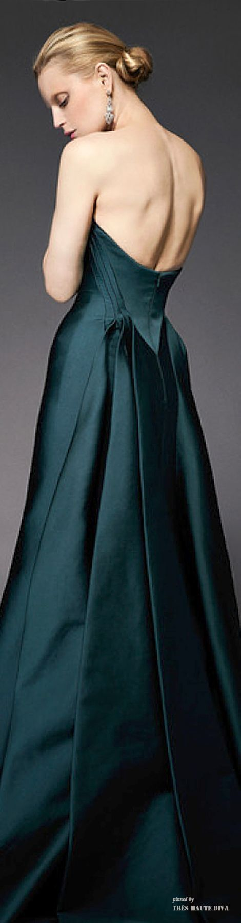 Zac Posen Resort 2015./¸.•´¸.•*´¨) ¸.•*¨) (¸.•´ (¸.•` ¤ Be Beautiful/ Weddings Ideas for you Cuqui Soto