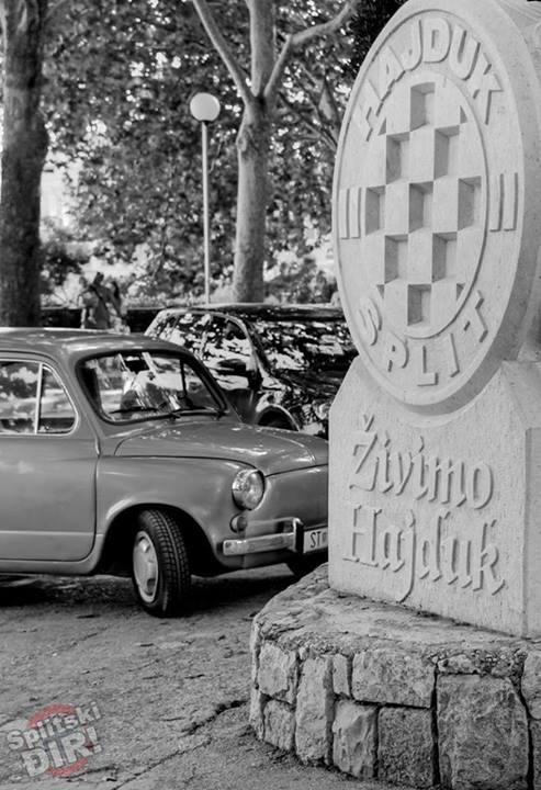 Hajduk all the way!!!
