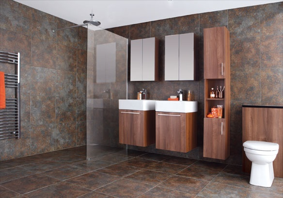 Handicap accessible shower stalls stylish showers for seniors and the disabled bathroom - Bathroom designs for seniors ...