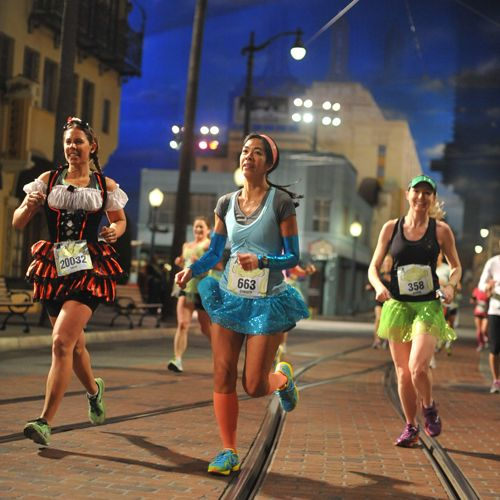 Dos and Don'ts of running Disney (We totally have to do this once)