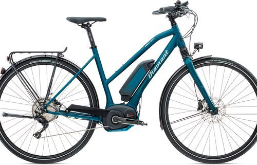 E-Bike Elan Sport ° Diamant eBikes für Sport