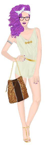 Mon profil sur BGStars : jeux de fille gratuit