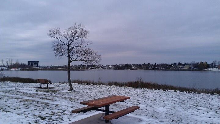 Gillies Lake, Timmins, Ontario