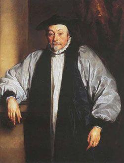William Laud, Archbishop of Canterbury