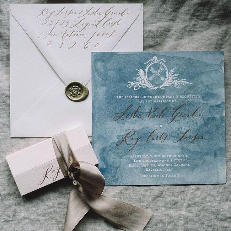 how long should wedding invitations be sent out%0A   Sending out these pretties for an Italian wedding today    moderncalligraphy  signoraemare